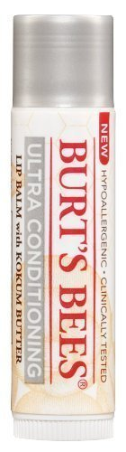 burts-bees-ultra-conditioning-lip-balm-with-kokum-butter-015-ounce-pack-of-2-by-burts-bees-inc