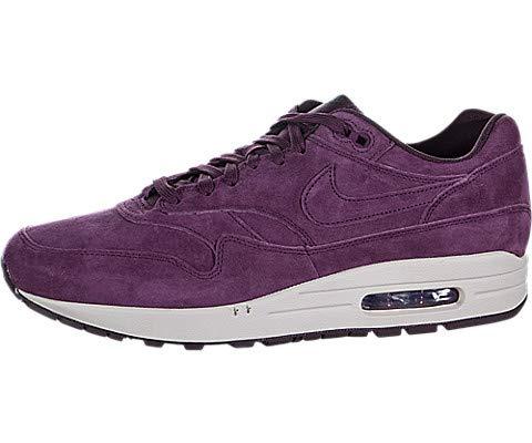 online retailer 986d5 c1695 Nike Air Max 1 Premium Men s Shoe - Purple   875844-602   FOOTY.COM