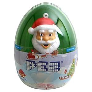 Père Noël PEZ