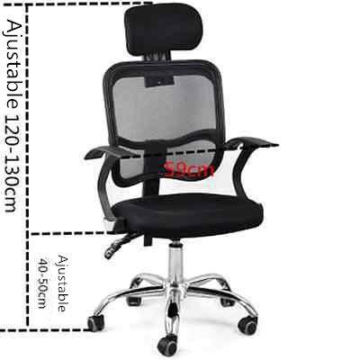Homfa sillas de ordenador sillas de escritorio baratas - Sillas ordenador amazon ...