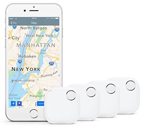 find-your-key-phone-in-seconds-with-qwerr-key-finder-phone-finder-item-finder-bluetooth-including-ap