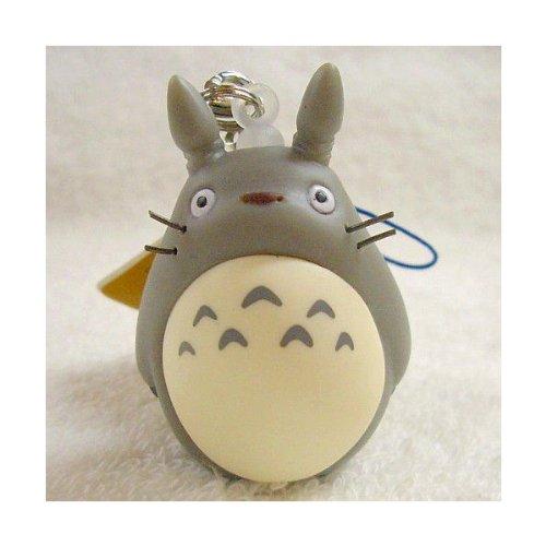 My Neighbor Totoro Strap Charm Totoro 13 cm Benelic Studio Ghibli Pendenti