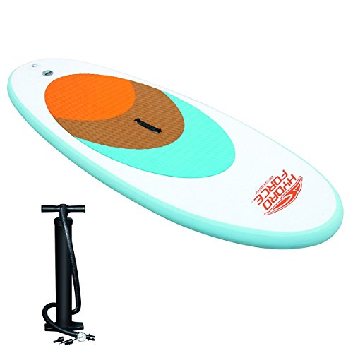 Bestway Set Paddle Gonflable 204 X 76 10 Cm Hydro-Force 65085