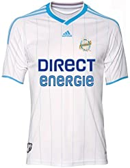 Olympique Marseille Maillot Home 2009/10 Adidas