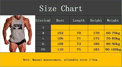 Zoom IMG-1 cowbi animal palestra canotta bodybuilding