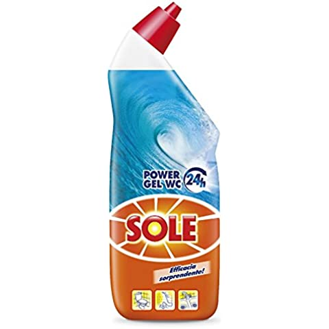 Sole WC Gel - 750 ml