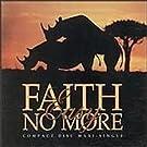 Faith No More - Easy by Faith No More (1993-08-02)