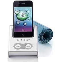Medisana Cardio Dock - Módulo para la medición de la tensión con dispositivo Apple iPod/