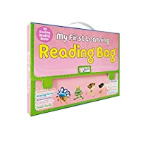 Early Learning Reading Books Story Books for kids 10 Exciting Story Books with bag