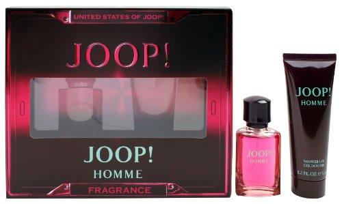 Joop Geschenkset homme / men, Eau de Toilette Vaporisateur / Spray 30 ml, Duschgel 75 ml, 1er Pack (1 x 105 ml)