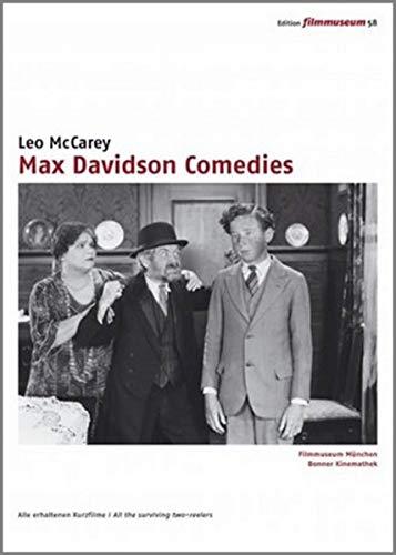 Max Davidson Comedies [2 DVDs]