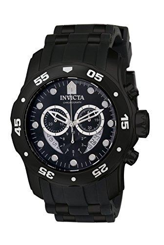 Invicta 6986 - Reloj para hombre color negro / negro
