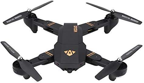 RC Quadricoptère, 2,4 2,4 2,4 GHz Drone Pliable en Mode sans tête Maintien d'altitude avec caméra 170 Grand Angle | Une Performance Supérieure  f3a288