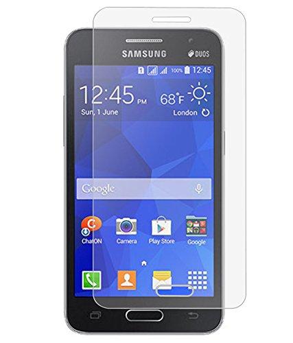 Five on five Diamond Screen Guard For Samsung Galaxy core2