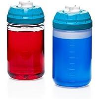 Nalgene 3141–1006centrifuge-bottles (Pack de 6)
