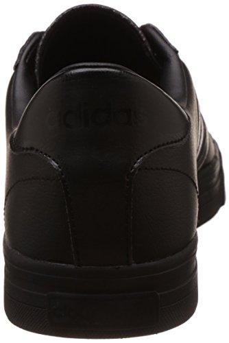 adidas Cloudfoam Super Daily, Scarpe da Ginnastica Uomo Nero (Negbas/Negbas/Negbas)