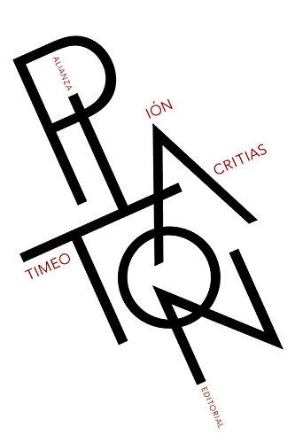 Ión. Timeo. Critias (El Libro De Bolsillo - Clásicos De Grecia Y Roma) por Platón