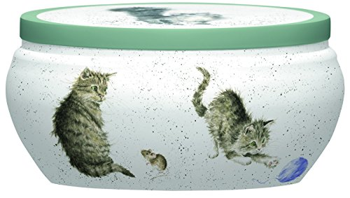 Wax Lyrical Wrendale de gato y ratón–Vela aromática