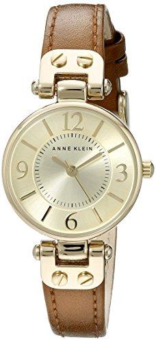 Anne Klein 10-9442CHHY Orologio da Donna