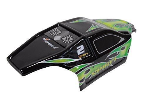 RC Auto kaufen Crawler Bild 6: Amewi 22092 - Crawler Spirit M1:8, 2.4 GHz, 4WD, RTR*