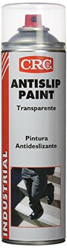 Crc - Pintura antideslizante 500ml transparente