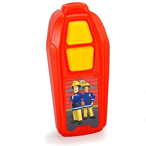 RC Auto kaufen Feuerwehr Bild 3: Feuerwehrmann Sam - IRC Auto Feuerwehrauto Jupiter Infrarotgesteuert & Licht*