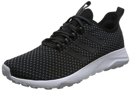 adidas Herren Cloudfoam Super Flex TR Gymnastikschuhe, Schwarz (Core Black/Core Black/Grey Two F17 Core Black/Core Black/Grey Two F17), 44 EU