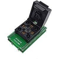 Almencla 10x Scheda Convertitore 6 Pin SOT23 Dip Adattatore Per 3-pin MOSFET