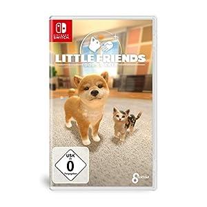 Little Friends: Dogs & Cats – [Nintendo Switch]