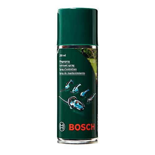 Bosch Reinigt und pflegt