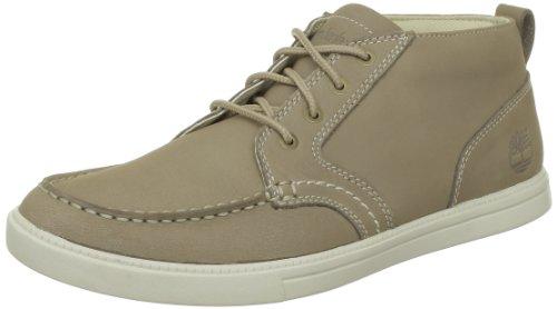 Timberland Nmrktcupchk Lt Brown, Chaussures montantes homme Marron (Light Brown)