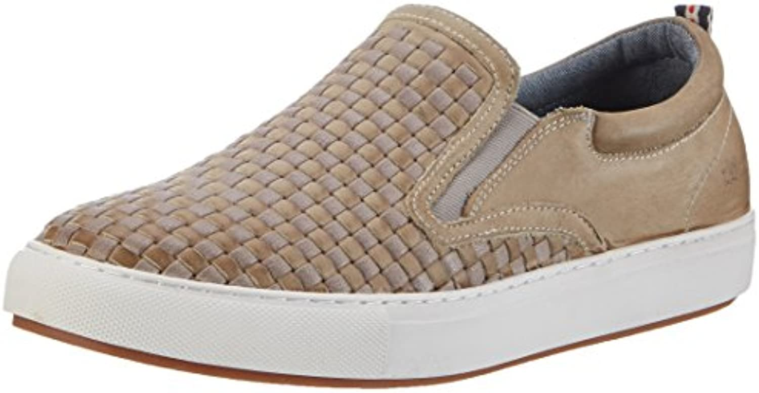 Wrangler Herren Sunset Slip on Low Top