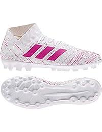 adidas Nemeziz 18.3 AG, Zapatillas de fútbol Sala para Hombre