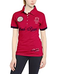 Geographical Norway Karaibes - Polo para mujer