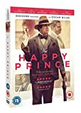 The Happy Prince [DVD] [2018]