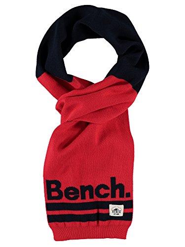 Bench Jungen Schal Corp Scarf, Rot (Red Rd012), S Preisvergleich