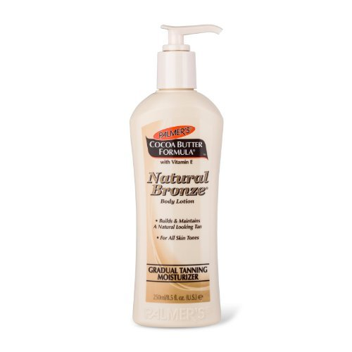 Palmers Cocoa Butter Natural Bronze Body Lotion 8.5oz by Palmers - Natural Bronze Body Lotion