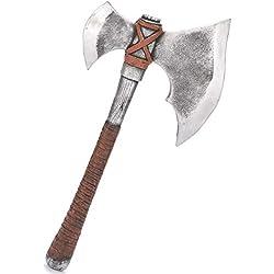 Generique - Hâche Viking Adulte
