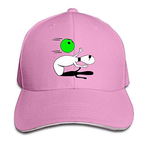 Presock Prämie Unisex Kappe Matrix Bowling Adult Adjustable Snapback Hats Dad Hat -