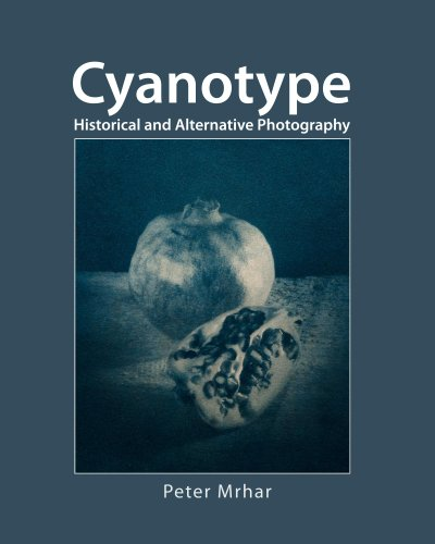 Cyanotype (English Edition)