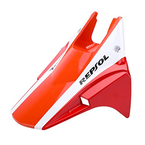 FATExpress Motorcycle Rubber Traction Pad Side Fuel Gas Tank Grip Decal Protector for 2012-2016 Honda CBR1000RR CBR 1000RR 1000 RR SP Repsol Champion Special Edition 12-16 2013 2014 2015