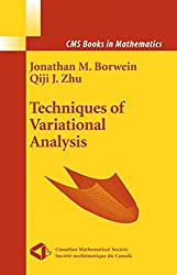 Techniques of Variational Analysis (CMS Books in Mathematics)