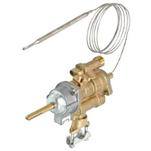 spares2go TH65Typ Opus aus Gas Control Thermostat für Lincat Fritteuse -