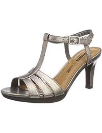 Clarks Women's Adriel Tevis Fashion Sandals