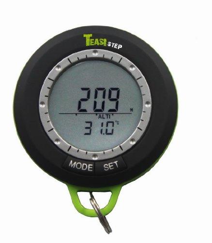 Teasi DWC1 Step - Podómetro con altímetro barométrico