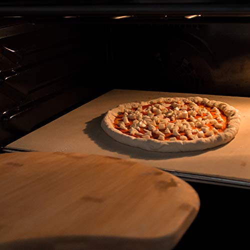 Pizzaschieber 38