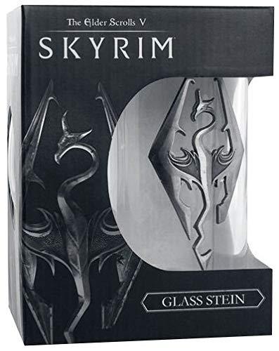 GB Eye gbeyetabgby058500ml Skyrim Stein Dragon Symbol Tasse