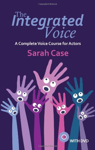 Integrated Voice Cover Image