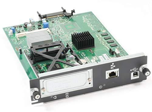 HP Formatter CC440-60001 Board für Laserjet CP4525 CP4025 Serie gebraucht -