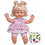 Nenuco - Veo Veo muñeco interactivo (Famosa 700013880)